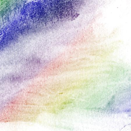 Sunday Post rainbow