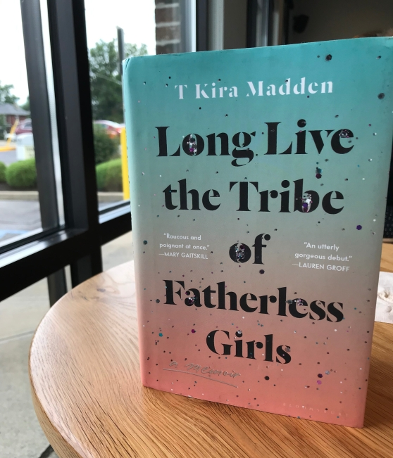 book club: 'long live the tribe of fatherless girls